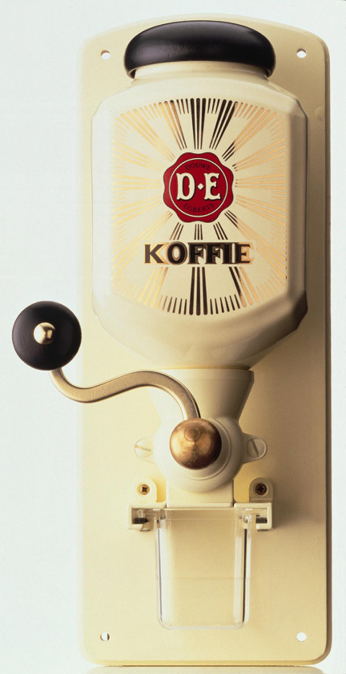 Zassenhaus koffiemolen