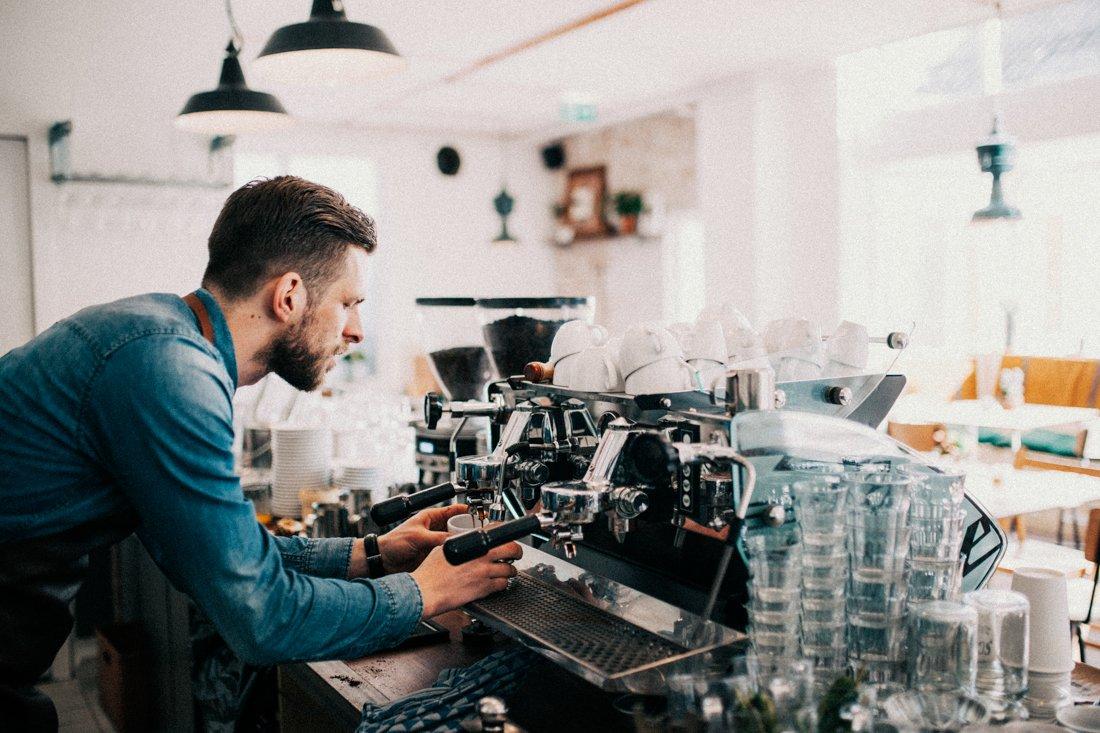 koffie workshop zwolle