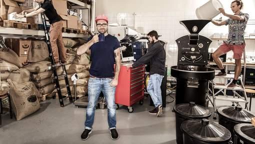 AD Koffietest 2015, de top 10