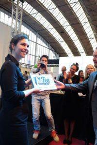 Karlijn Dapper winnares DTC 2015