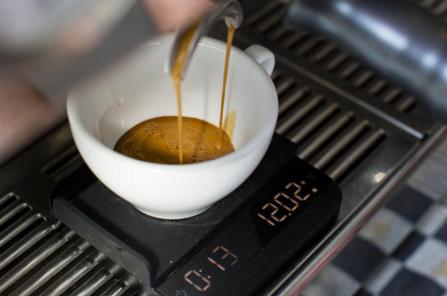 Hoe zet je de perfecte espresso – KTC university