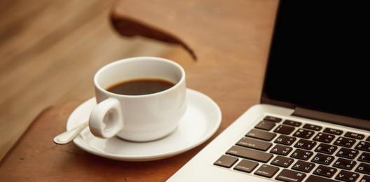 Koffietrends naar de werkvloer