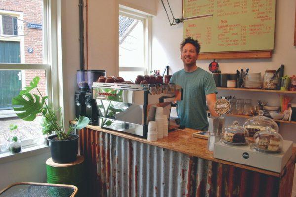Livingstone Coffee