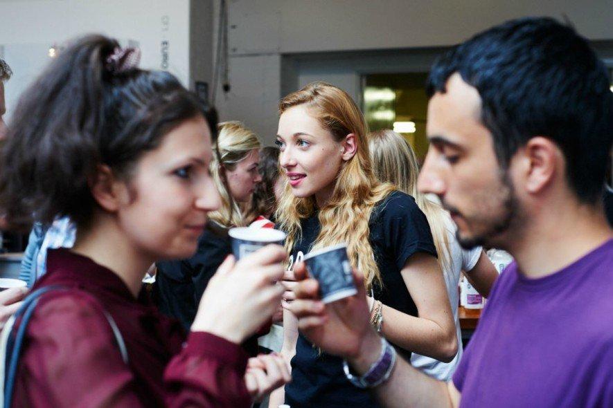 London Coffee Festival 2015 - 64