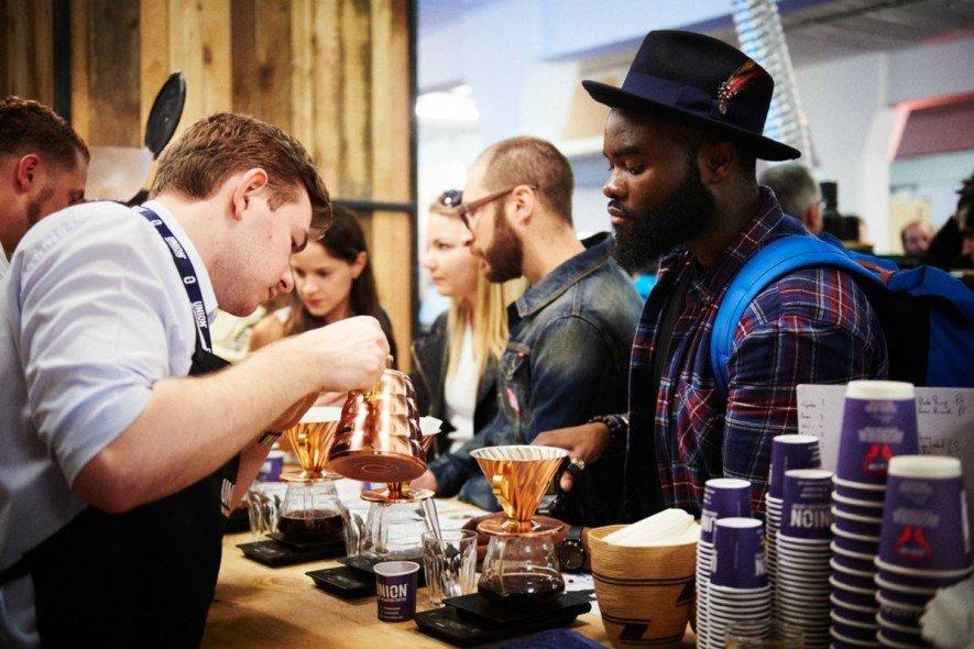 London Coffee Festival 2015 - 68