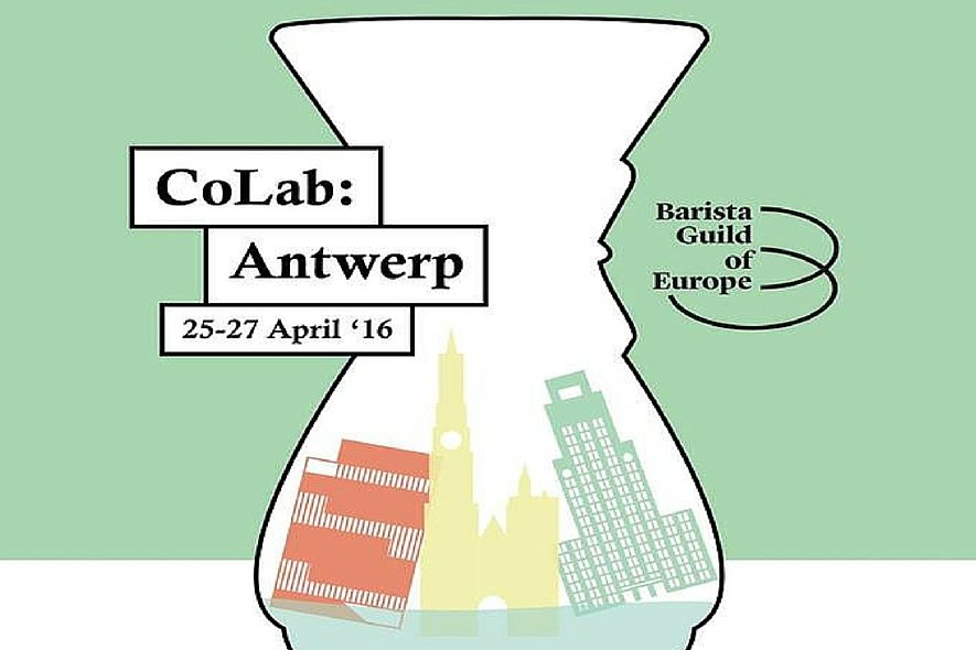 colab: Antwerp