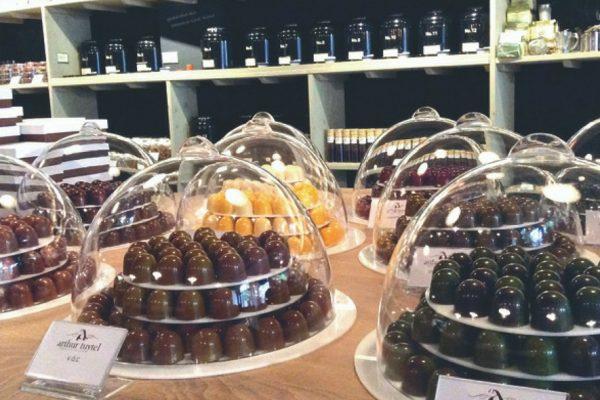 Chocolaterie & Salon de Thé