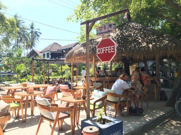 Coffee & Thyme Bali