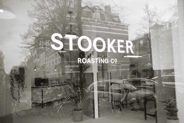 Stooker Roasting Company
