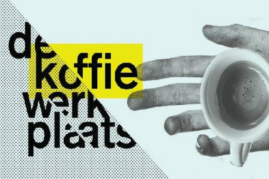 Festival De Koffiewerkplaats