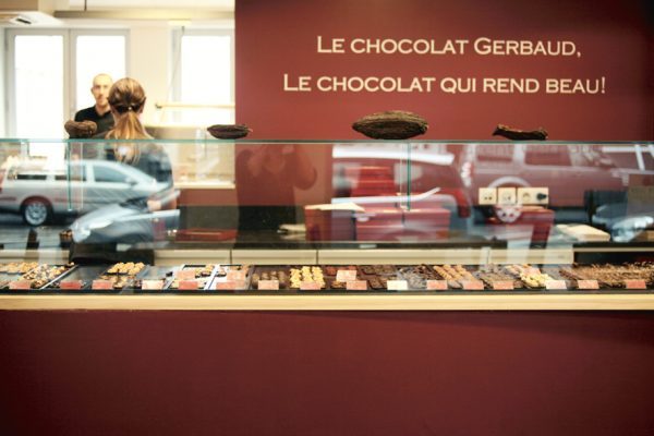 Chocolats Gerbaud