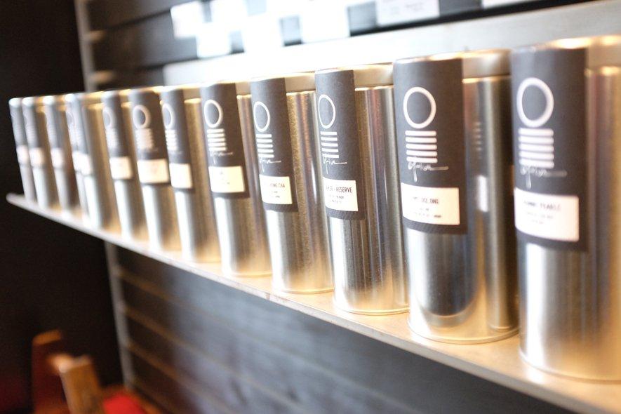 O5 Tea