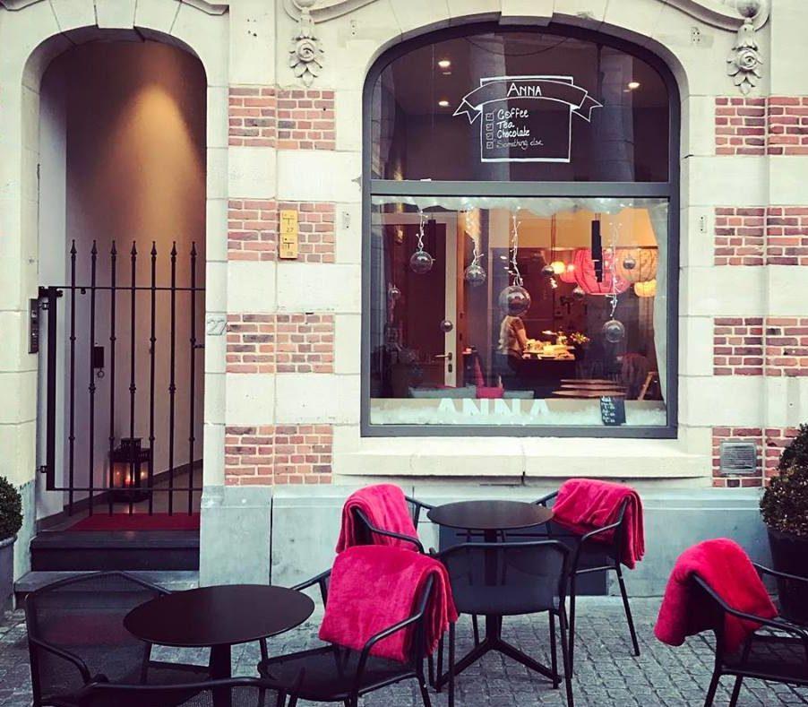 ANNA Specialty Bar - Leuven