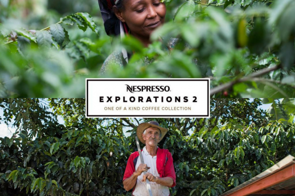 Blogpost -nespresso explorations two