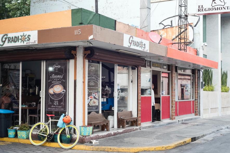 MEXICO-STAD | Gradios