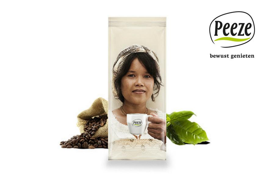 Koffiebranderij Peeze