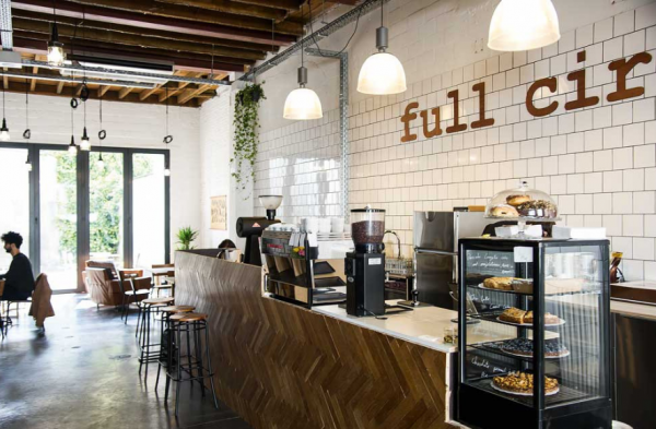 Full Circle Coffee
