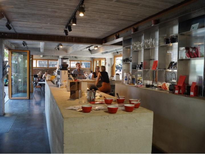 Caffènation PAKT | Antwerpen