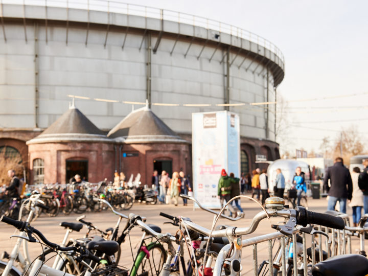 The Amsterdam Coffee Festival 2019: de hoogtepunten
