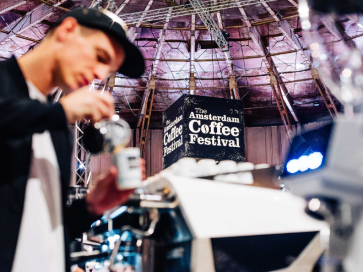 The Amsterdam Coffee Festival 2019 terugblik