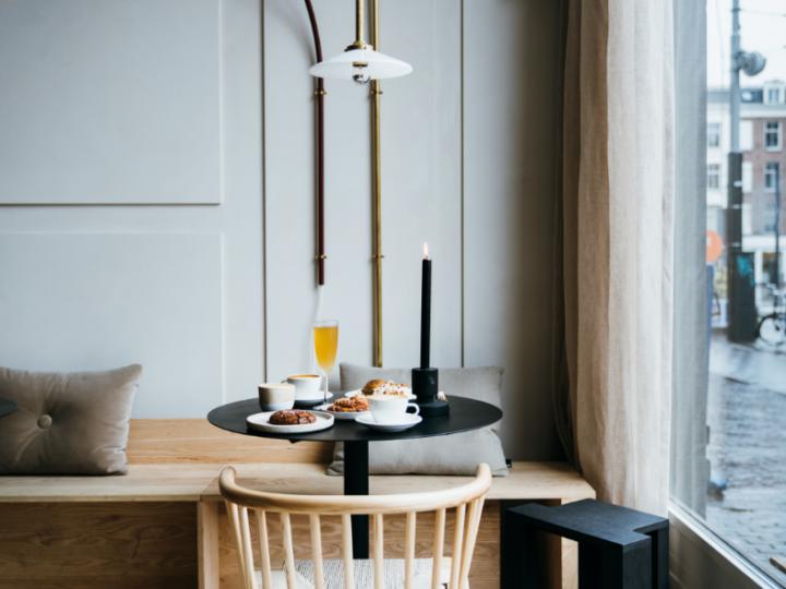 5x nieuwe koffie-hotspots Amsterdam
