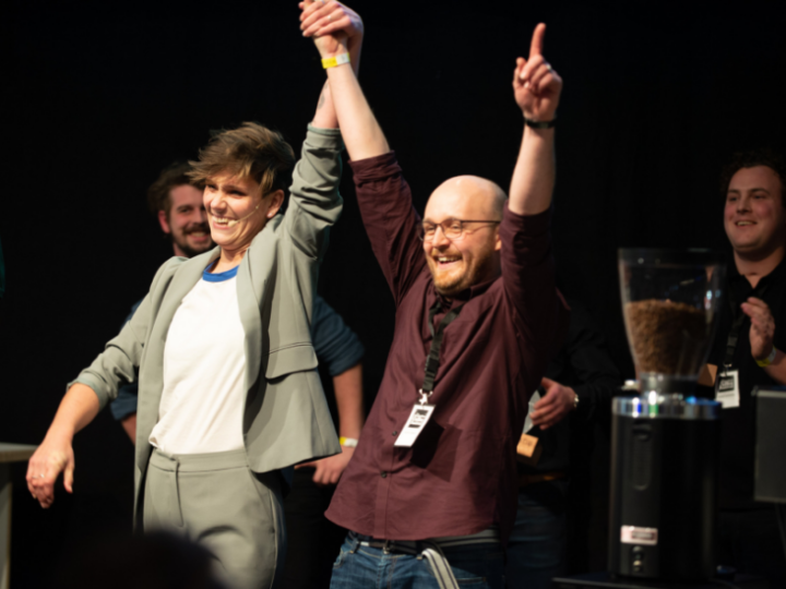 INTERVIEW Sander Groenink – Brewers Cup en Cup Tasters kampioen 2019
