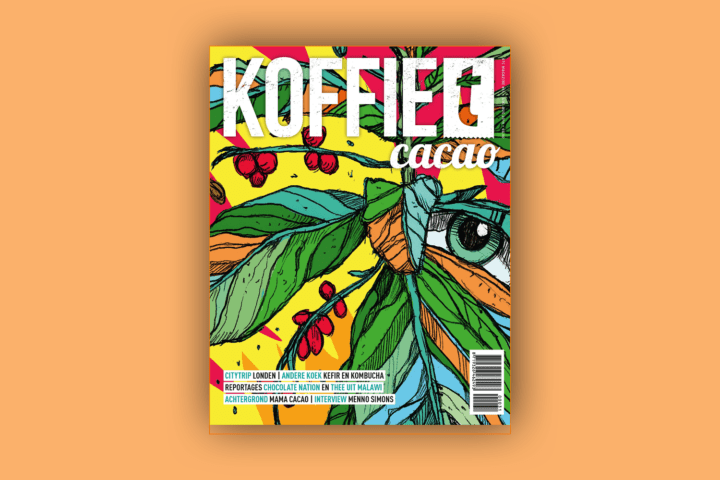 koffieTcacao #31