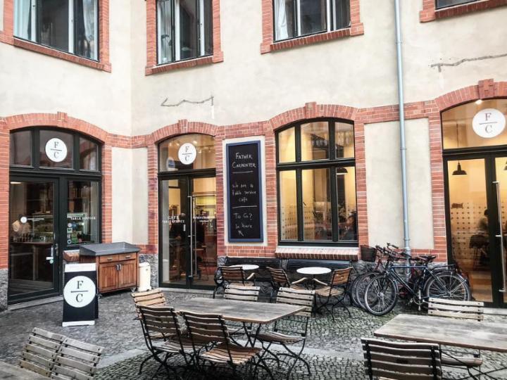 Koffie in Berlijn: 5 favoriete cafés van Niels te Vaanhold