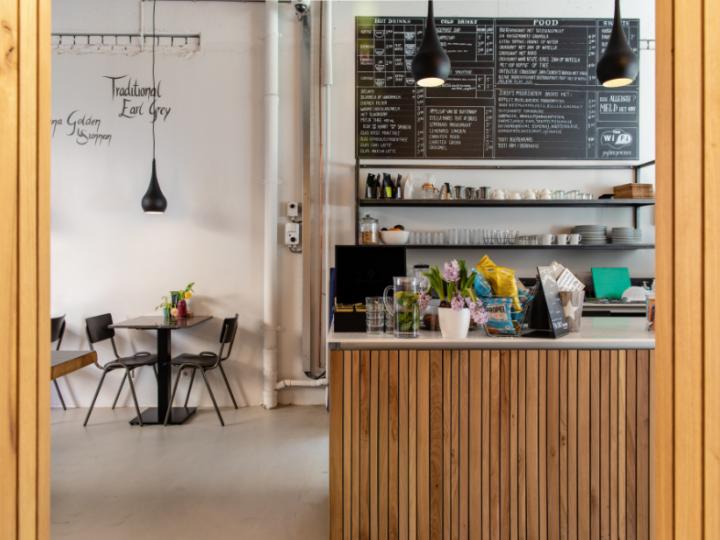 Koffie in Rotterdam: 5 nieuwe hotspots