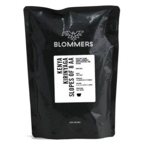 Blommers Coffee