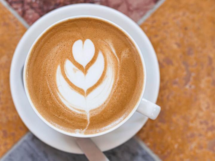 #hoedan: zelf de perfecte cappuccino maken