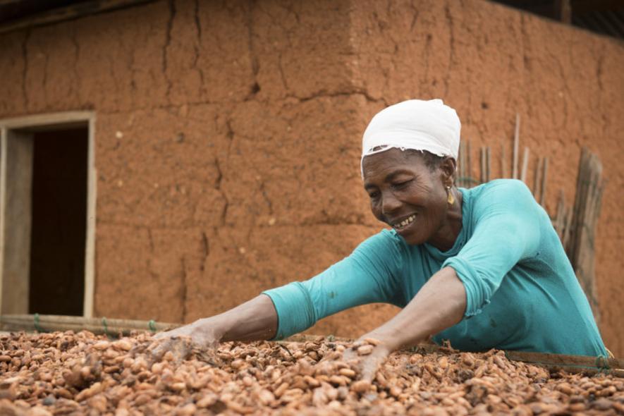 Fairtrade leefbaar inkomen