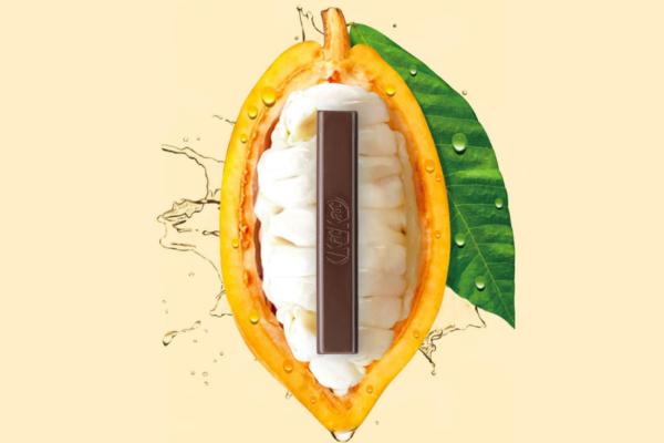 Nestlé nieuwe chocolade