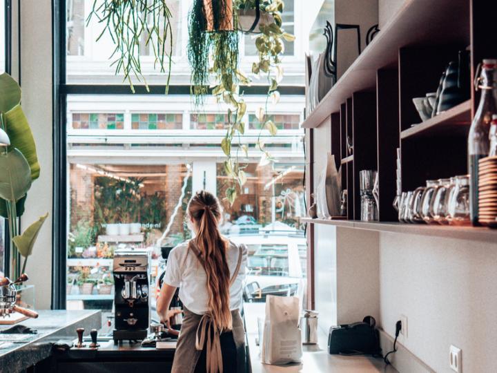Single Estate Coffee Roasters opent koffiebar in Den Haag