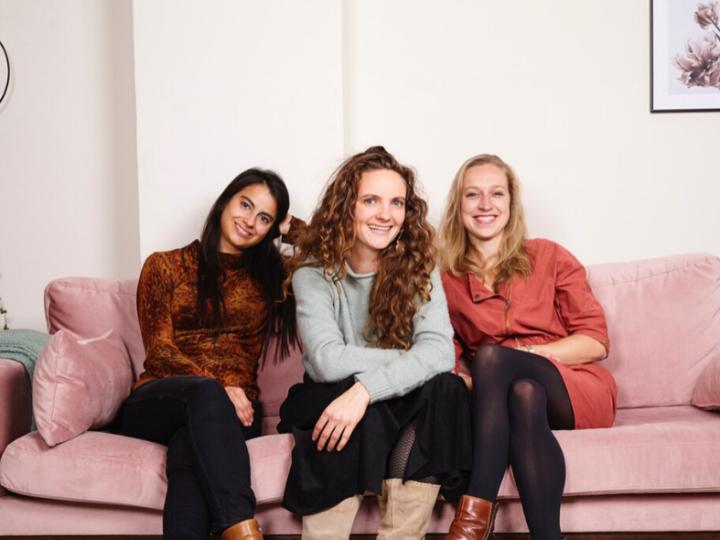 3 duurzame KTC-startups kans op ASN Bank Wereldprijs