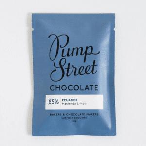 PumpStreet