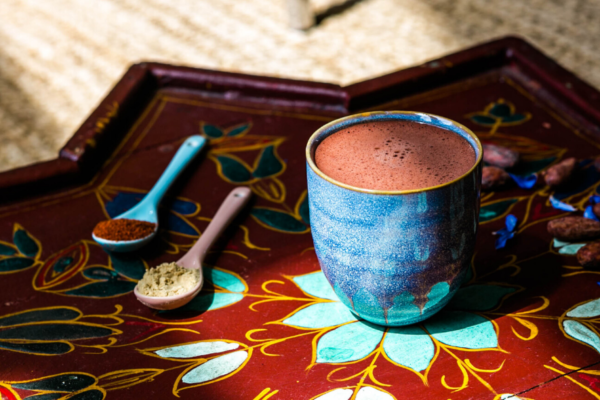 cacao gezond