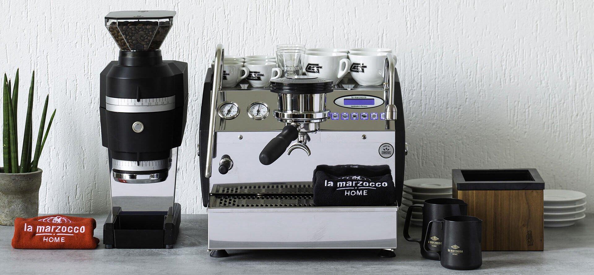 Horecava 2020 LaMarzocco koffiemolen voor thuis