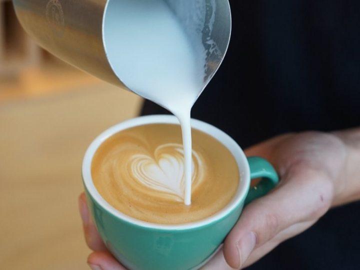 #hoedan: latte art | schenk een hartje in de cappuccino