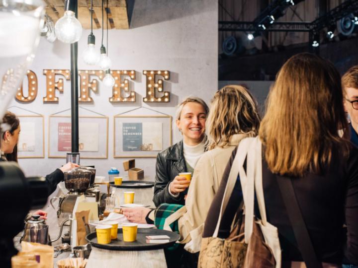 The Amsterdam Coffee Festival 2020 – Alle hoogtepunten op een rijtje!