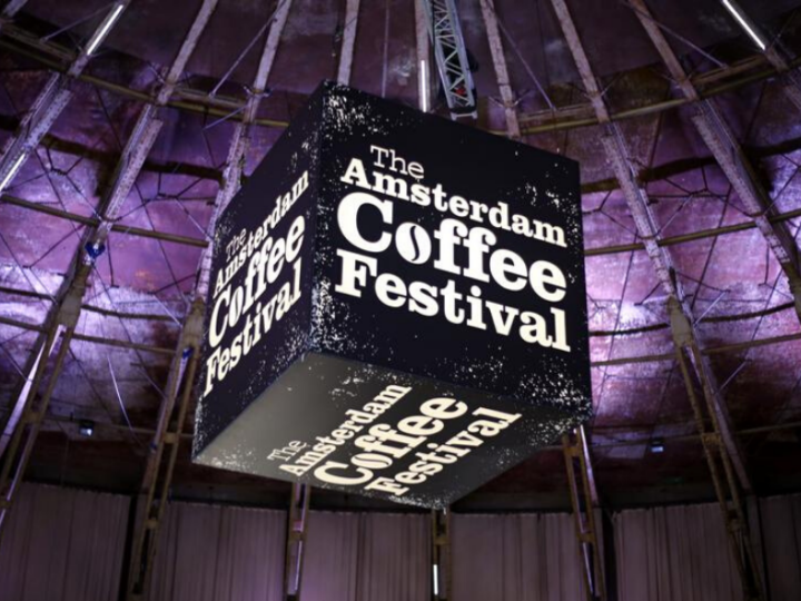 WIN: 5x twee tickets voor The Amsterdam Coffee Festival 2020