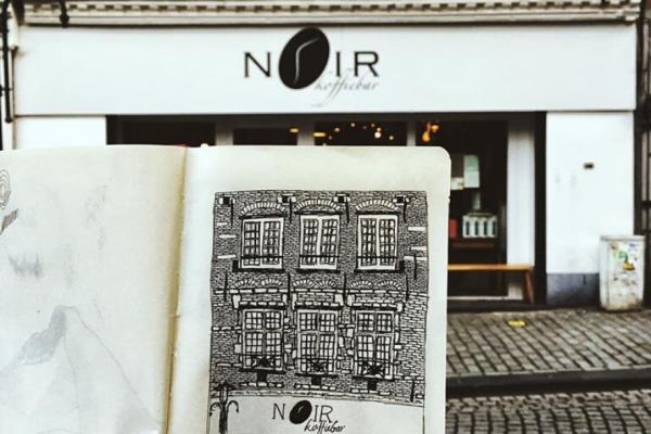 Noir Coffeebar