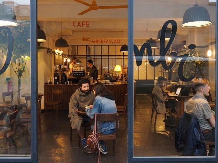 Combi Coffee Porto | Porto