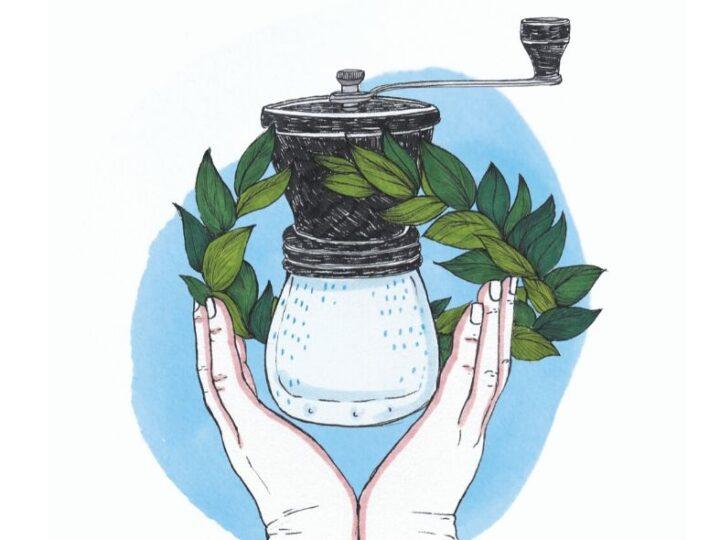 #hoedan: de perfecte maalgraad voor koffie per zetmethode