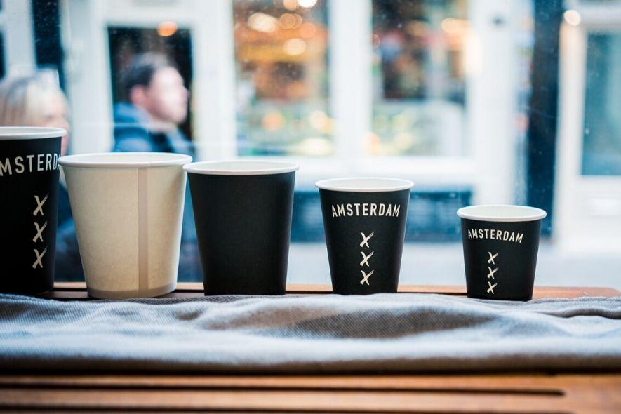koffie to-go amsterdam