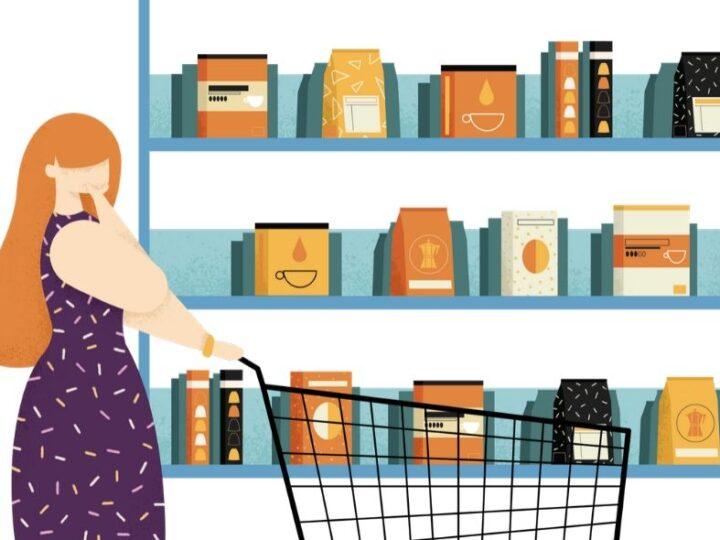 De beste koffiebonen uit de supermarkt – single origin