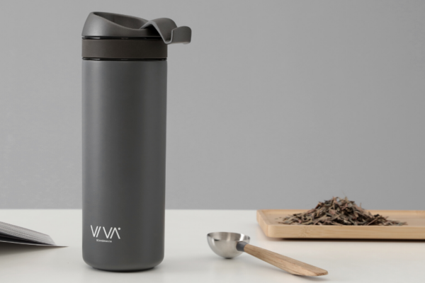 viva recharge thee-infuser