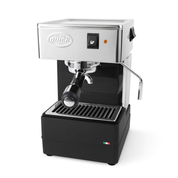 quick mill espressomachine