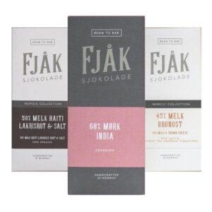 Fjak Chocolate