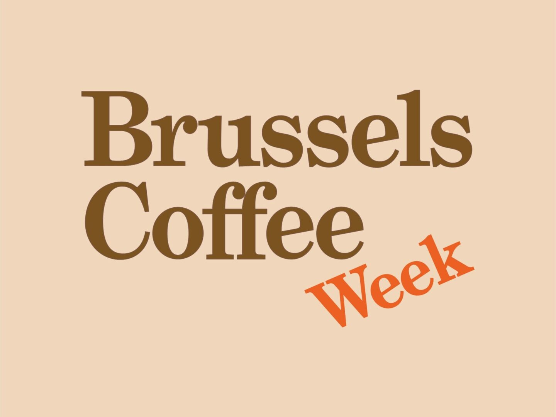 Brussels Coffee Week 2020
